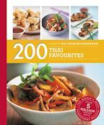 200 Thai Favourites (All Colour Cookbook)