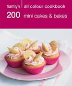200 Mini Cakes & Bakes (All Colour Cookbook)