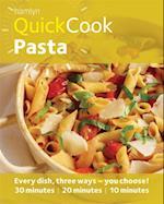 Hamlyn QuickCook: Pasta af Emma Lewis