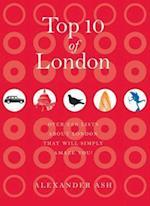 Top 10 of London