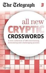 The Telegraph: All New Cryptic Crosswords 3 (The Telegraph Puzzle Books, nr. 3)