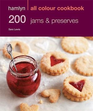 Hamlyn All Colour Cookbook: 200 Jams & Preserves af Sara Lewis