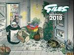 Giles The Collection 2018 (Giles)