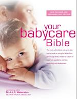 Your Babycare Bible af Tony Waterston