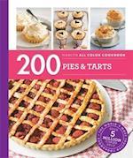 200 Pies & Tarts (Hamlyn All Color)