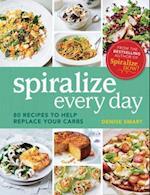 Spiralize Everyday