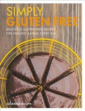 Bog, paperback Simply Gluten Free af Susanna Booth