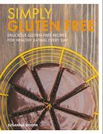 Simply Gluten Free af Susanna Booth