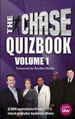 The Chase Quizbook Volume 1 af ITV Ventures Limited