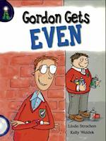 Gordon Gets Even (Pack of 6)