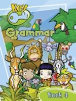 Key Grammar Pupil Book 4 (6 Pack)