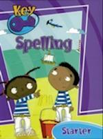 Key Spelling Starter Level Pupil Book (6 Pack)