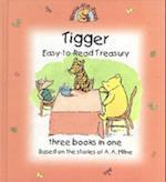 Tigger Easy to Read Treasury