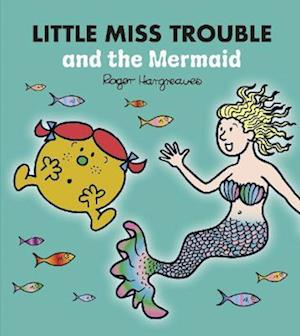 DEAN Little Miss Trouble and the Mermaid