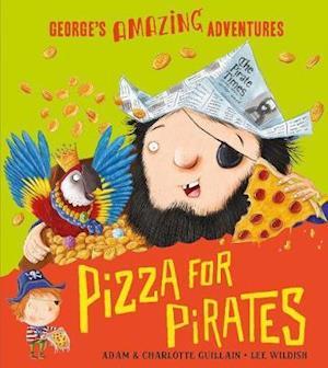 DEAN Pizza for Pirates