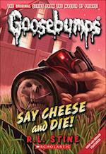 Say Cheese and Die! af R. L. Stine