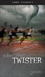 A Boy Called Twister af Anne Schraff