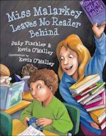 Miss Malarkey Leaves No Reader Behind af Judy Finchler, Kevin O'Malley