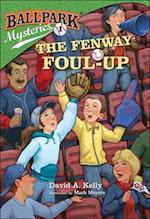 The Fenway Foul-Up af David A. Kelly