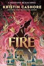 Fire (Graceling Realm Books)