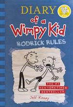 Rodrick Rules (Diary of a Wimpy Kid, nr. 2)