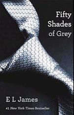Fifty Shades of Grey (50 Shades Trilogy, nr. 1)