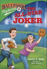 The All-Star Joker af David A. Kelly