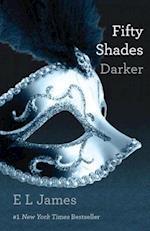 Fifty Shades Darker (50 Shades Trilogy, nr. 2)