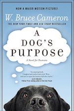 A Dog's Purpose af W. Bruce Cameron