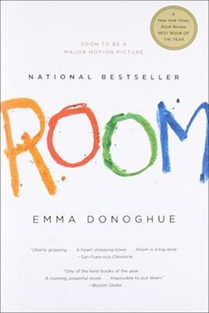 Bog ukendt format Room af Emma Donoghue