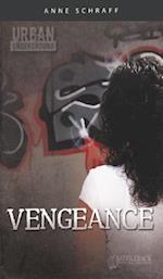 Vengeance af Anne Schraff