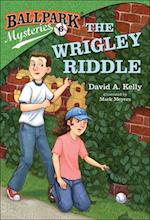 The Wrigley Riddle af David A. Kelly