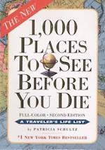 1,000 Places to See Before You Die (1 000 Before You Die Books Prebound)
