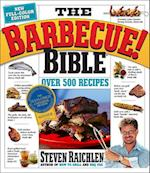 The Barbecue! Bible af Steven Raichlen