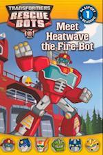 Meet Heatwave the Fire-Bot af Brian Hohlfeld
