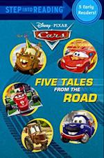 Five Tales from the Road af Random House Disney