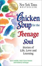 Chicken Soup for the Teenage Soul (Chicken Soup for the Teenage Soul)