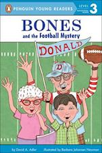 Bones and the Football Mystery (Penguin Young Readers, Level 3)