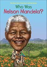 Who Was Nelson Mandela? af Meg Belviso, Pam Pollack
