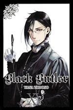 Black Butler, Volume 15 (Black Butler, nr. 15)