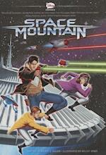 Space Mountain af Bryan Q. Miller