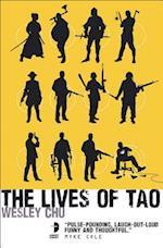 The Lives of Tao (Tao, nr. 1)