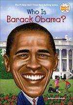 Who Is Barack Obama? af Roberta Edwards