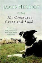 All Creatures Great and Small (All Creatures Great and Small, nr. 1)