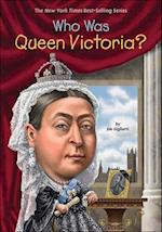 Who Was Queen Victoria? (Who Was...?)