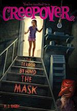 The Terror Behind the Mask af P. J. Night