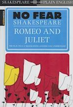 Romeo and Juliet (No Fear Shakespeare) (Sparknotes No Fear Shakespeare)