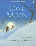 Owl Moon af Jane Yolen