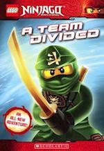 A Team Divided (Lego Ninjago)