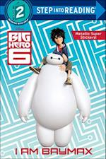 I Am Baymax (Disney Big Hero 6) af Random House Disney